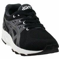 ASICS Gel-Kayano Trainer Evo  - Black - Mens