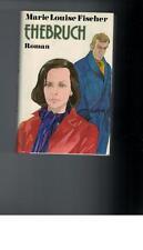 Marie Louise Fischer - Ehebruch - 1980