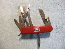 Victorinox Swiss Army Troubleshooter Knife - Vintage from Marlboro Country Store