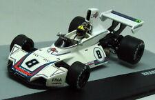 Altaya 1/43 Scale  Brabham BT44B Jose Carlos Pace Brazil GP 1975 F1 Diecast Car