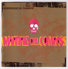 Mordiendo el Duende Mártires del Compás CD Chico Ocana nuevo flamenco guitar