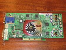 NVidia GeForce 4 Video Graphics Card NV-1035-C2 12V 0.09A