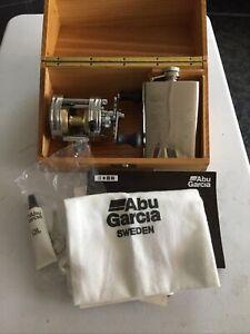 ABU Garcia Ambassadeur 1500 CA Limited Edition