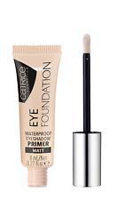 Catrice Foundation Eyeshadow Base Primer Waterproof Extend Durability Make-up