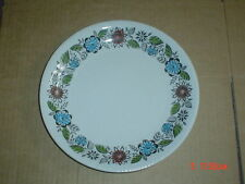 British 1940-1959 Staffordshire Pottery Side Plates