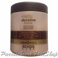 Discipline Mask 1000ml Seliar Echos Line ® Cocoa Butter Argan Oil No Frizzy