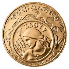2 ZL Polonia 2004 History of the Polish zloty