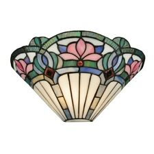 Dale Tiffany Windham Wall Sconce - TW12148