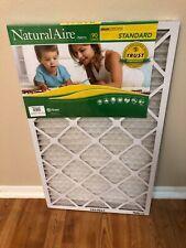 Natural Aire standard 4 Pack air filter 18x30x1 84858011830