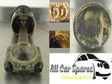 Fiat Grande Punto 1.2 8v - Piston , Conrod and Ring