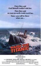 Raise The Titanic    1980      Action         DVD