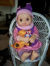 New Adventures Baby Doll 2013 For Play Or Reborn