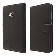 Microsoft Lumia 535 Cartera Funda Wallet Case Cover