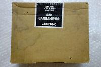Full Kit Tsuukai Gangan SNK Neo Geo MVS Arcade Japan
