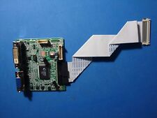 ASUS VS208 Main Board with Flex Cable 2089263M0490