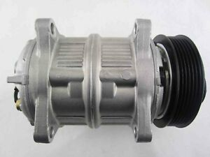 AC Compressor OEM DKS15CH fits Volvo 850, C70, S70 QR