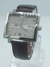 Emporio Armani AR5327 men's watch luxurydress TV case AR-5327 analog 5 ATM
