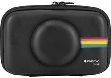 Polaroid EVA CASE BLACK for SNAP & SNAP Touch INSTANT PRINT DIGITAL CAMERAS