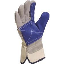 Delta Plus Venitex DS202RP Grey Canadian Rigger Safety Work Gloves Docker PPE