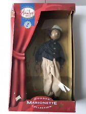 Vintage Hamleys Wooden Marionette Collection Never Opened Hamleys Wooden Puppet