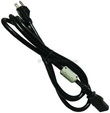 New Panasonic VJA1177 AC Power Cord for AG-HPX255, AC160A, AF100A US Seller