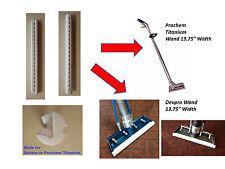 Prochem Telfon Glide for Devpro or Prochem TI Carpet Cleaning Wand Glide