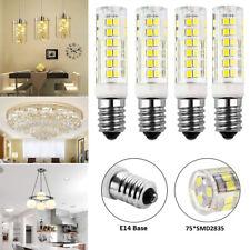 220V-240V E14 7W 2835 SMD LED Corn Bulbs Replace for Kitchen Range Hood Chimmey