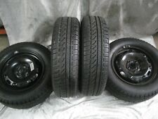VW-Stahlfelgen VW / Seat / Skoda 5x14 ET35 5x100 (WS78)