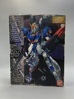 BANDAI MG 1/100 MSZ-006 Z GUNDAM Plastic Model Kit Mobile Suit Z Gundam USA Ship
