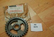 Yamaha yz125 87-88 2hg-17211-00 1st wheel gear GENUINE NEUF NOS xn3079