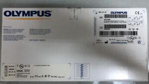 WA22306D: OLYMPUS TURIS HF-RESECTION ELECTRODE, LOOP, MEDIUM 30° / B/12, E 2023
