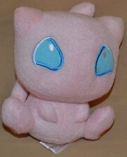 "5"" Mew # 151 Plush Dolls Toys Stuffed Animals Psychic Legend Pokemon Center 2010"