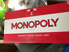 VINTAGE 1970s MONOPOLY BOARD GAME BY WADDINGTONS Complete And Vg Box