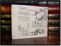I Like Fun ✎SIGNED♫ by THEY MIGHT BE GIANTS New Sealed CD w/ Autographed Cover