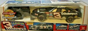 New Bright Dale Earnhardt Goodwrench #3 R/C car