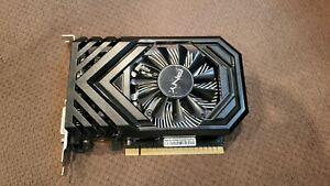 PNY NVIDIA GeForce GTX 1650 4GB GDDR5 PNY 128 Bit PCI-E 3.0