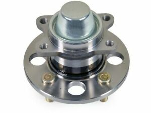 For 2006-2011 Hyundai Accent Wheel Hub Assembly Rear 49218NM 2007 2008 2009 2010