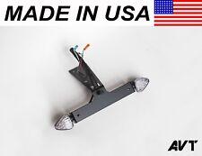 AVT Honda CBR500R / CB500F  Fender Eliminator NI Kit  - LED Turn Signals