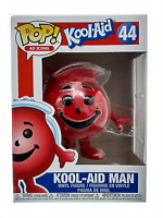 Funko Pop Ad Icons Kool-Aid Man 44 Tropical Punch Collectible Vinyl Figure New
