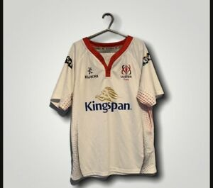 Ulster Rugby Shirt Medium