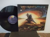 "The Graem Edge Band,Threshold,""Kick Off Your Muddy Boots""US,LP,stereo,prog,Mint"