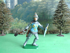 Italeri Medieval French knight with mace 1:32 painted