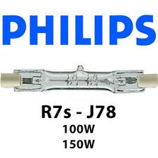 Philips Halogen Tube Light Bulbs