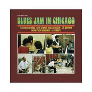 Fleetwood Mac - Blues Jam In Chicago - Volume 2 NEW CD