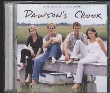 Dawsons Creek Soundtrack for sale | eBay