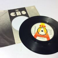 "Scot McKenzie 'San Francisco' UK 7"" Vinyl Single PROMO Copy in Nice Condition!"