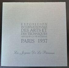 Les Joyaux de la Princesse /LJDLP - Exposition Internationale (..) CD
