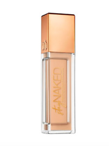 RRP £29.50 New, Boxed Urban Decay 'Stay Naked' Weightless Liquid Foundation 30ml