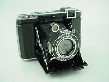 Zeiss Ikon Super Ikonta 532/16 Camera w/ 8cm f/2.8 Tessar Lens - Used
