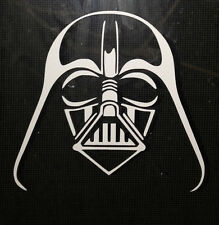 Darth Vader  window sticker vinyl decal car truck jdm fun
